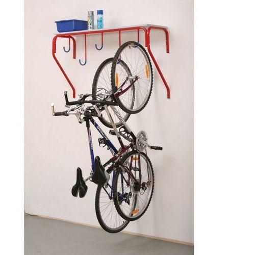 Wieszak rowerowy, 5 miejsc marki B2b partner