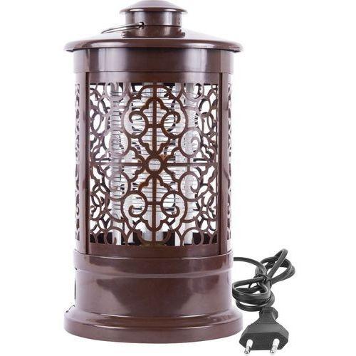 Biowin Lampa owadobójcza orientalna 3 w, 24 cm brązowa 730111 (5908277707743)