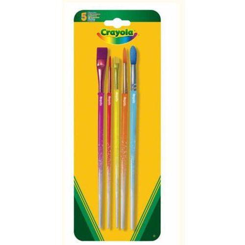 Crayola Pędzle (5010065030077)
