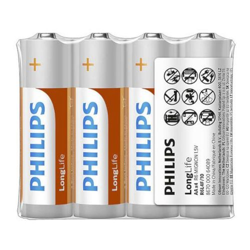 Bateria PHILIPS R6L4F/10 (8712581549640)