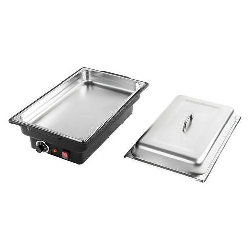 Royal catering Podgrzewacz do potraw  rccd-1/1-65-ks-e 900w 65mm