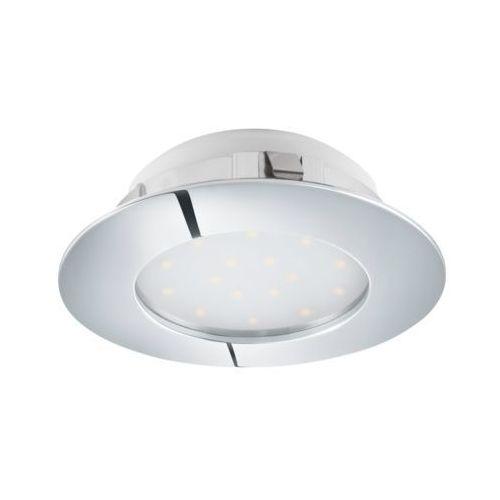 Eglo 95875 - LED Oprawa wpuszczana PINEDA 1xLED/12W/230V
