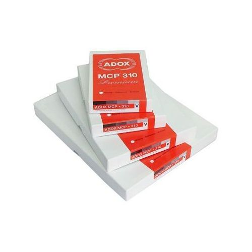 Adox : mcp 312 pe 13x18/100 perła, kategoria: papiery fotograficzne