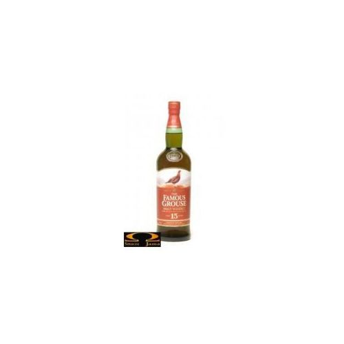 Edrington group ltd. Whisky famous grouse 15yo 1l