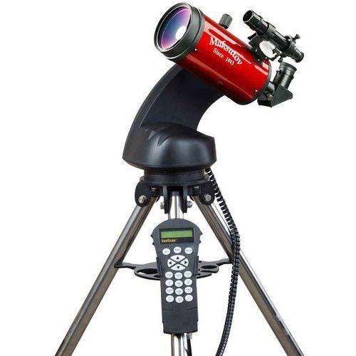 Teleskop star discovery 102 maksutov + darmowy transport! marki Sky-watcher