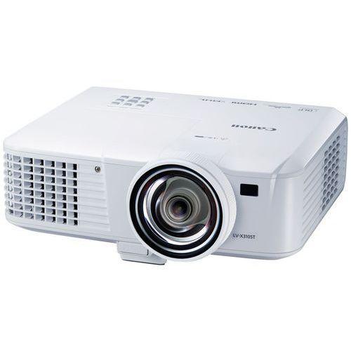 Projektor LV-X310 marki Canon