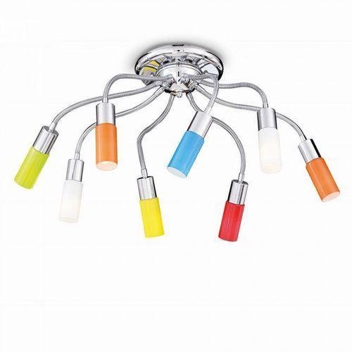 Ideal Lux Plafon Ecoflex PL8 - 044545, IL 044545