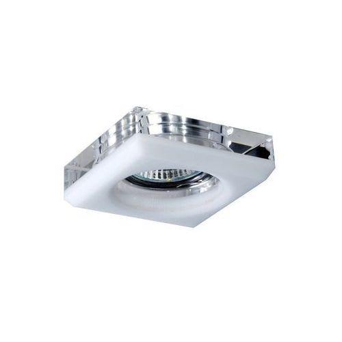 Luxera Downlight 71010 przeźroczysty /białe szkło1xgu10/50w (8585032212048)