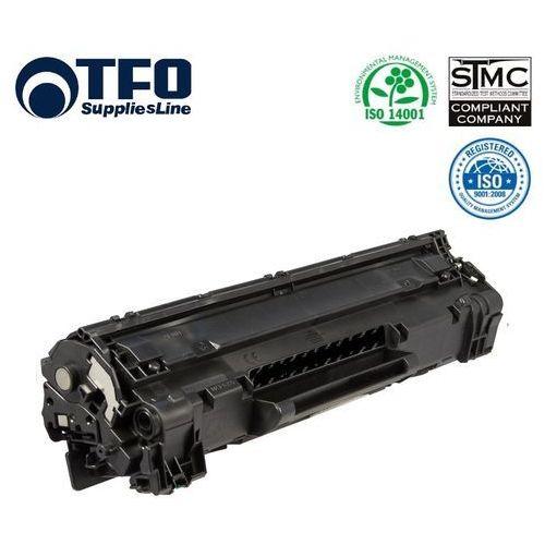 HP 85A CE285A / Canon CRG-725 Black