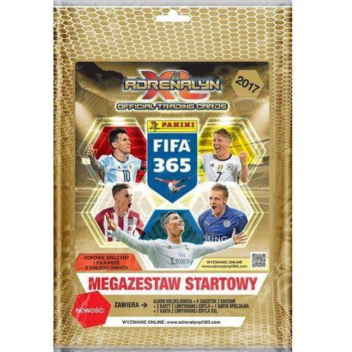 Adrenalyn XL FIFA 365 Megazestaw startowy - ., 81399102866ZA (6219332)