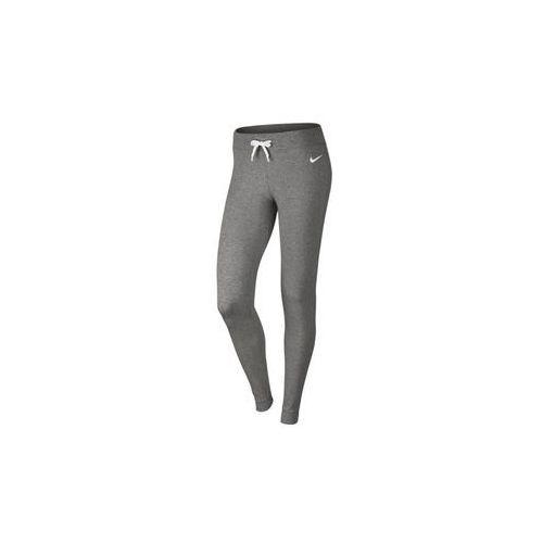 Nike Spodnie jersey pant-cuffe 617330-063