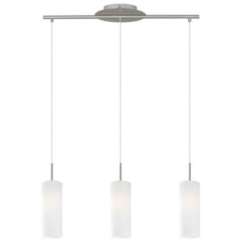 lampa wisząca TROY 3 potrójna, EGLO 85978