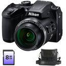 Nikon Coolpix B500 zdjęcie 4