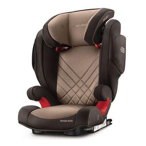 monza nova 2 seatfix (15-36 kg) marki Recaro