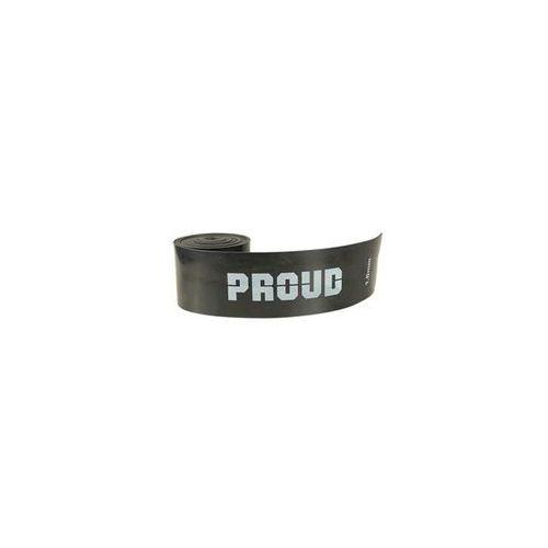 guma floss band- czarny, szer. 1.5 mm - czarny \ duży marki Proud
