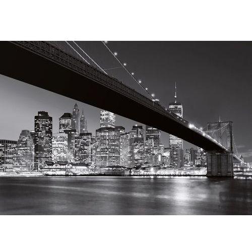 Fototapeta Brooklyn Bridge NY 140