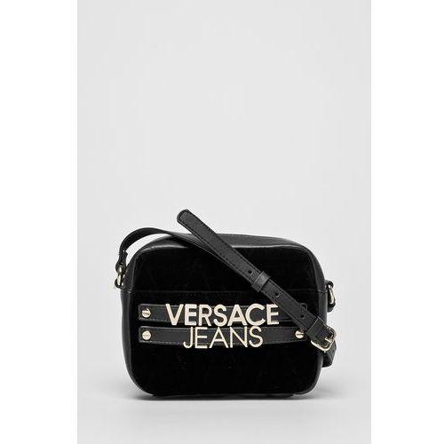 - torebka marki Versace jeans