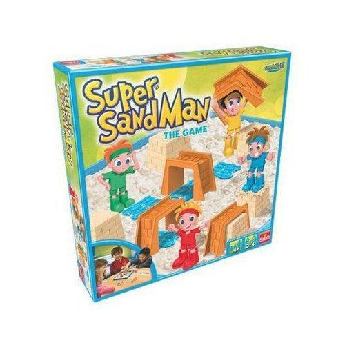 Super Sand Man the Game, 1_500377
