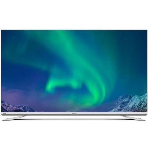 TV LED Sharp LC-49CUF8472
