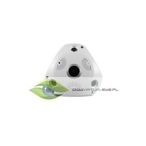 CLOUD IP CAM 360 KAMERA IP WIFI (5906453140612)