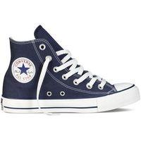 BUTY CONVERSE ALL STAR CHUCK TAYLOR M9622 - NIEBIESKI ||GRANATOWY, kolor niebieski