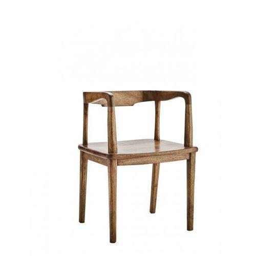 Madam Stoltz - Krzesło drewniane