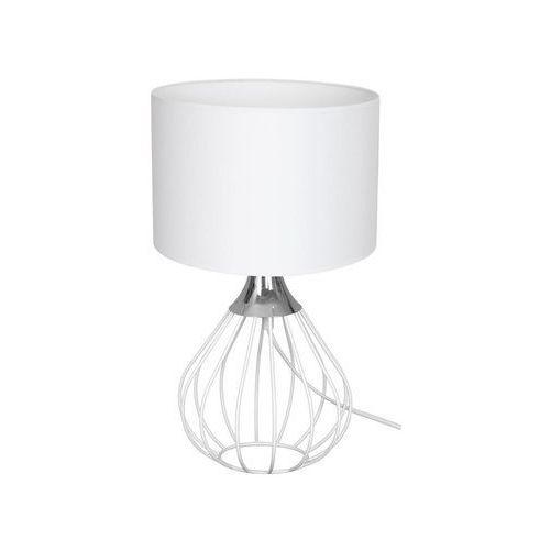 Lampa stołowa KANE 1xE27/60W/230V (5902693748021)