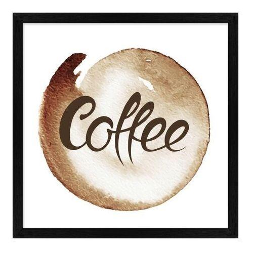 Obraz 30 x 30 cm Zestaw coffe, K3030,190