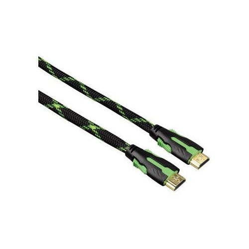 "Hama  kabel hdmi ""hq"" do konsoli xbox 360 2m"