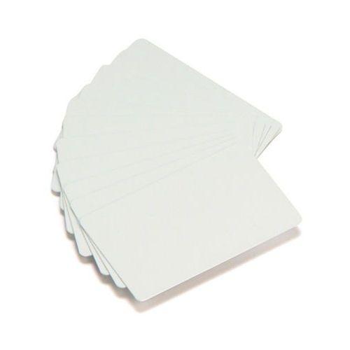 Karty 50mil - 250szt. marki Zebra