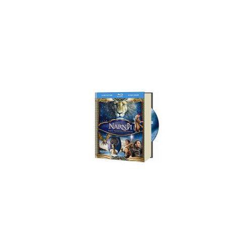 Opowieści z Narnii: Podróż wędrowca do świtu (Blu-Ray) - Michael Apted (5903570066733)