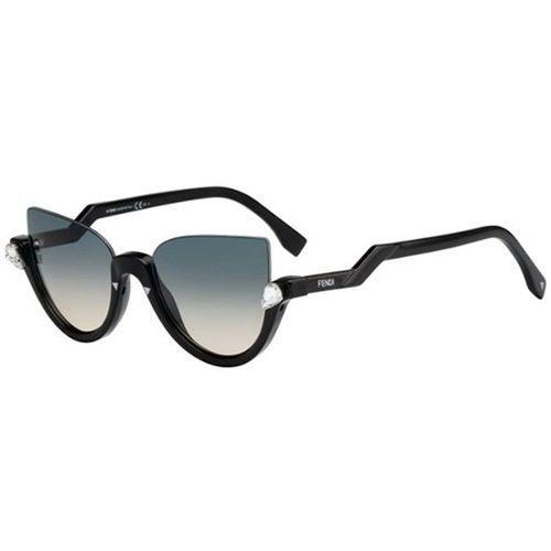 Fendi Okulary słoneczne ff 0138/s blink 29a/ie