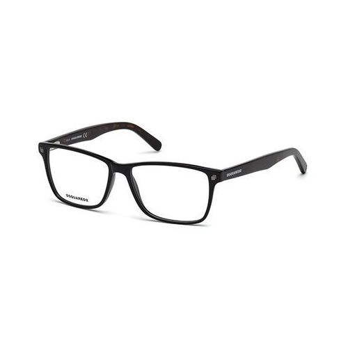 Okulary Korekcyjne Dsquared2 DQ5201 001