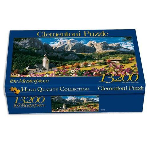 Puzzle 13200 Dolomity, PCL-38007 (160249)