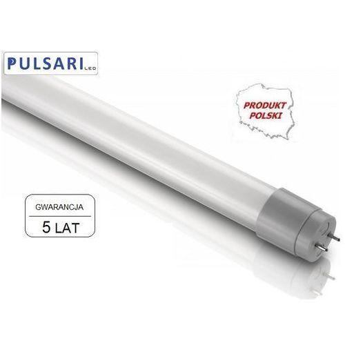 Świetlówka liniowa 120cm PULSARI LED T8 G13 18W PREMIUM, towar z kategorii: Świetlówki