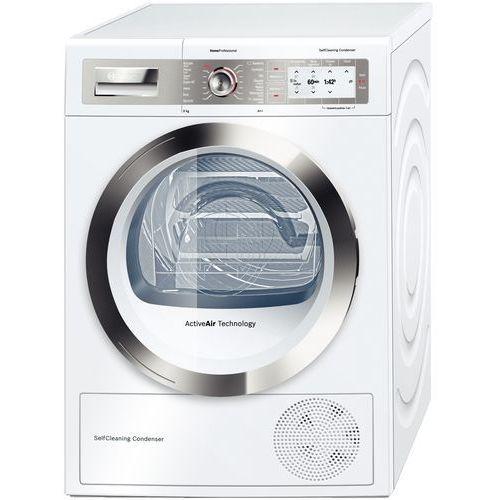 WTY87782PL marki Bosch z kategorii: pralki