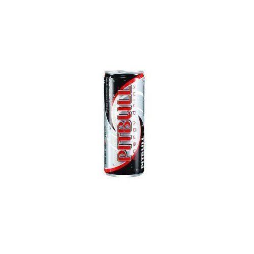 Napój energetyczny pitbull 250 ml marki Drinktech
