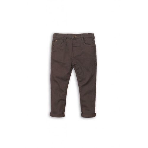 Minoti Spodnie niemowlęce 5l35ao
