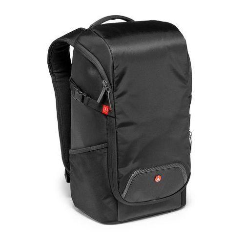 Manfrotto Compact 1 (czarny) - produkt w magazynie - szybka wysyłka! (8024221664058)
