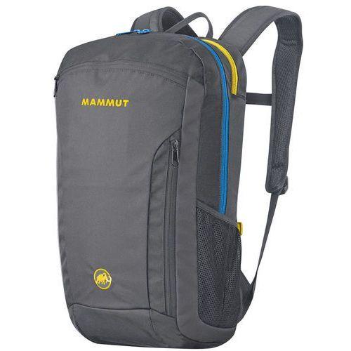 Mammut Xeron Element Plecak 22l szary 2018 Plecaki szkolne i turystyczne, kolor szary