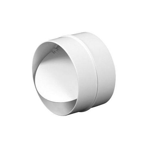 Łącznik kanału wentylacyjnego z zaworem zwrotnym okrągły z zaworem 150 mm marki Equation