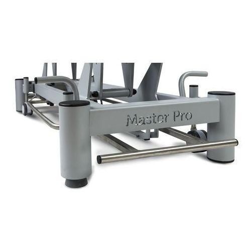 Master round - sterowanie z ramy wokół stołu (stoły master pro) marki Bardo-med