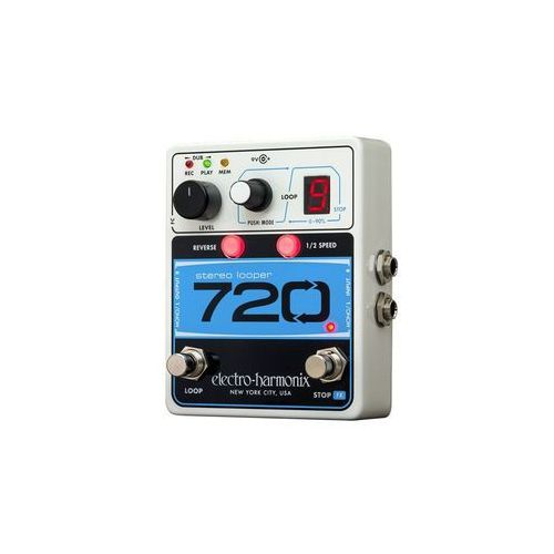 Electro harmonix 720 stereo looper marki Electro-harmonix