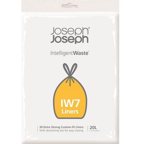 Joseph Joseph - Worki do koszy Totem Compact, 20 l (5028420001006)