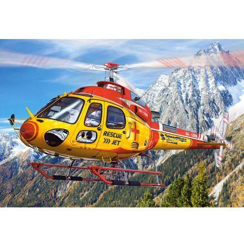 Castorland Puzzle 260 elementów. helikopter ratunkowy (b-27248)