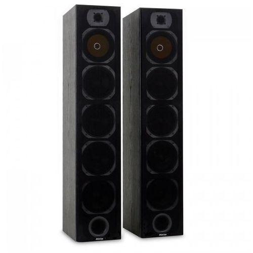 shft57b zestaw głośników 2x600w marki Skytronic