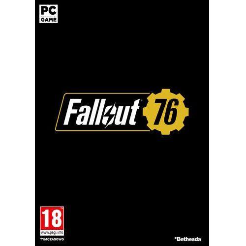 OKAZJA - Fallout 76 (PC)