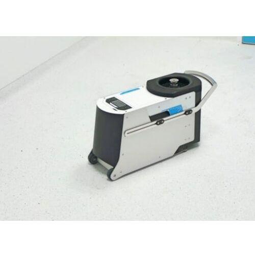 Zamgławiacz do suchej dekontaminacji szpitali, karetek, fumigacji nadtlenkiem wodoru H2O2 FR75, 175