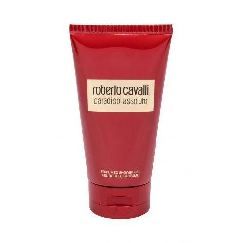 Roberto cavalli paradiso assoluto żel pod prysznic 150 ml dla kobiet (3614222793533)
