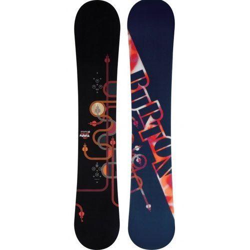 Snowboard  - mayhem 3288 (3288) marki Burton